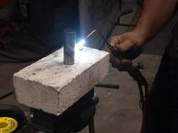 welding-torch